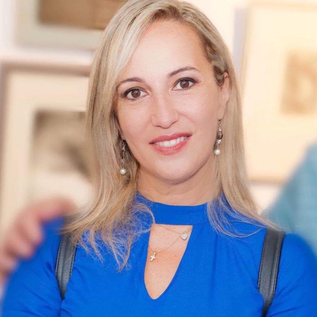 Κορίνα Κομπολίτη