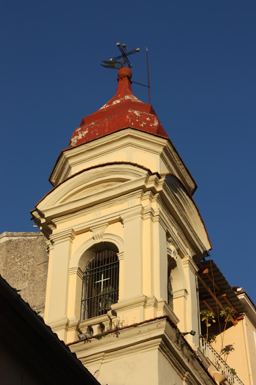 Panagia of Foreigners