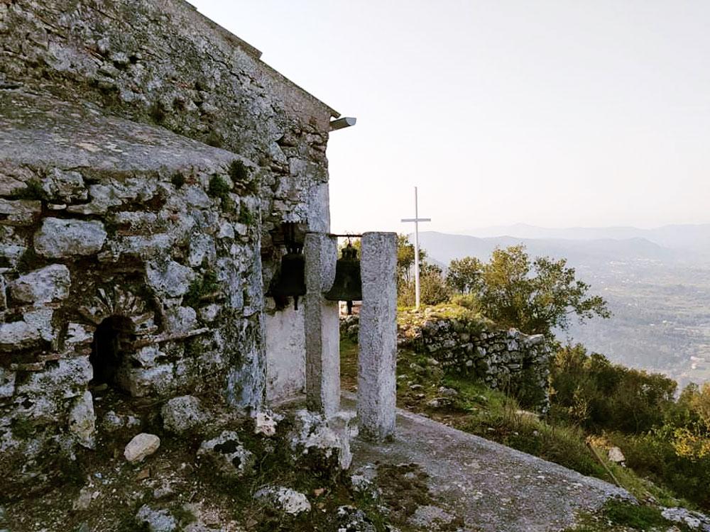 Saint George Vatos mykerkyra.com