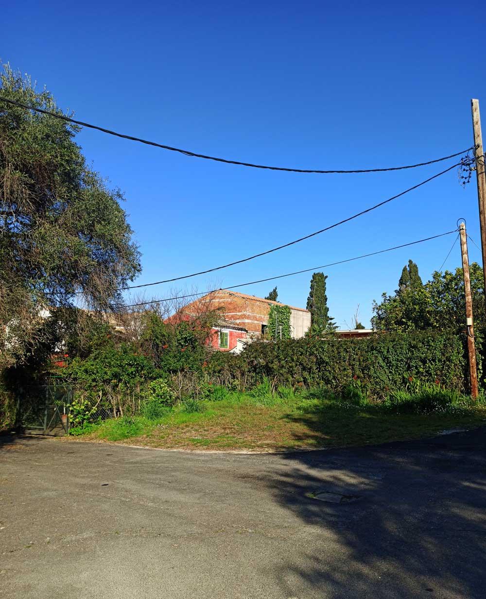 Analipsi suburb Corfu mykerkyra.com