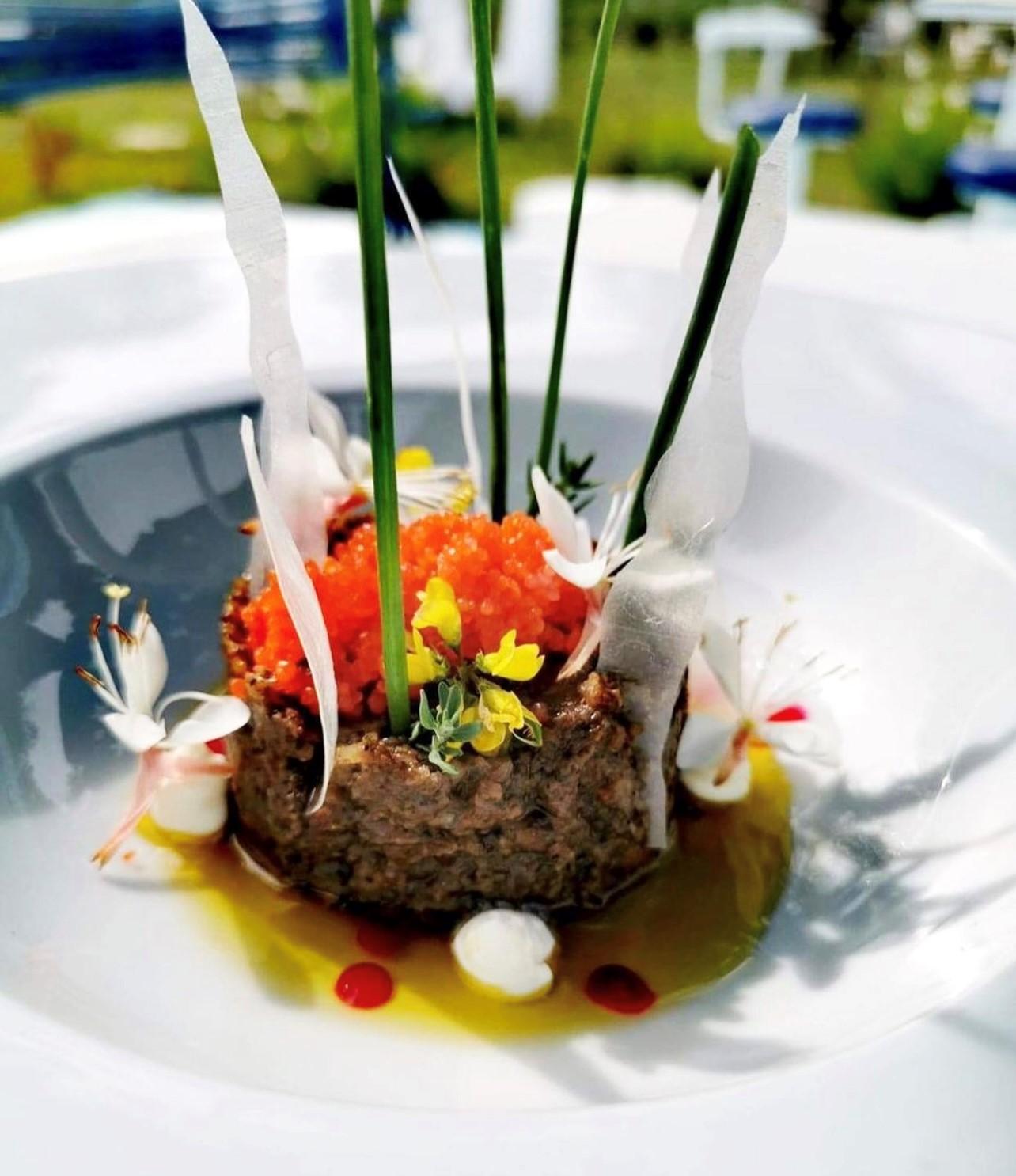 Spiaggia Bianca Seafood Restaurant mykerkyra.com