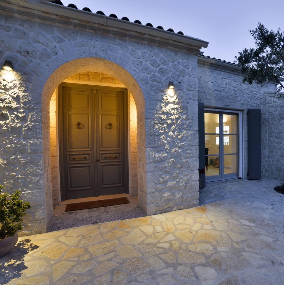 Villa Ataraxia