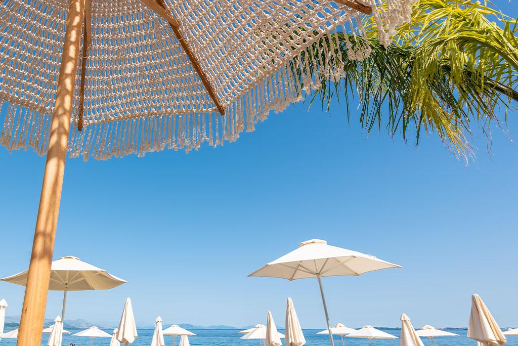 Verde-Blu- Μπαρμπάτι Barbati mykerkyra.com-t-Beach-Bar-